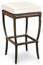 traditional garden bar stool ANDALUSIA CENTURY FURNITURE