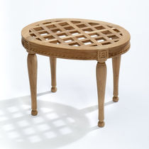 traditional garden side table  MASSANT