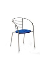 traditional garden stacking chair 80 STAR srl