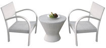 traditional garden table and chair set TF 0759 Nature Corners Co.,Ltd.