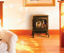 traditional gas stove GARNET-T QUADRA-FIRE