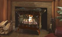 traditional gas stove TOPAZ QUADRA-FIRE