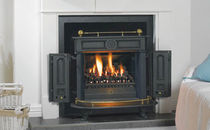 traditional gas stove (cast iron) REGENCY STOVAX