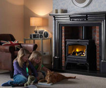 traditional gas stove (convertible into wood burning stove) G100 Esse