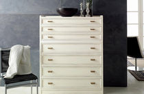 traditional lacquered chest of drawers DOLCE VITA 114 Bassi F.lli
