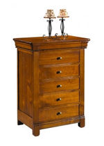 traditional lacquered chest of drawers HERITAGE  LABARERE
