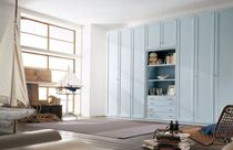 traditional lacquered wardrobe EGO mazzali spa