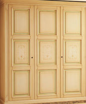 traditional lacquered wardrobe OXFORD  VIMERCATI MEDA CLASSIC FURNITURE