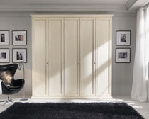 traditional lacquered wardrobe AR. 14.5A.H3 STELLA DEL MOBILE