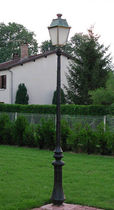 traditional lamp post (lantern) COTTAGE GHM