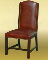 traditional leather chair CONFERENCE DINER Kingsgate Furniture ltd