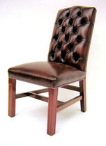 traditional leather chair GAINBOROUGH Kingsgate Furniture ltd