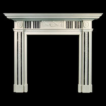 traditional mantel for fireplace BESPOKE DESIGN: 103700A Chesney