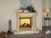 traditional mantel for fireplace (marble) TOSCANA Hark GmbH & Co. KG