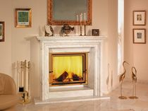 traditional mantel for fireplace (marble) VALENCIA Hark GmbH & Co. KG