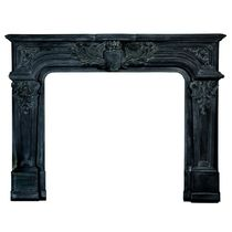 traditional mantel for fireplace BESPOKE DESIGN: 29694 Chesney