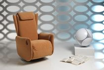 traditional massage armchair NOBEL Il Benessere