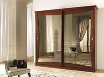 traditional mirrored wardrobe PREMIERE CLASSE  Stilema