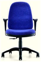 traditional office armchair TRILOGY Source International