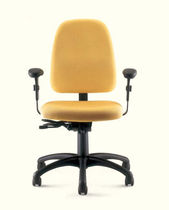 traditional office armchair VALUE LINE Source International