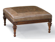 traditional ottoman 1657-20 Fairfield Chair Co.