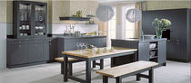 traditional painted wood kitchen (country style) 4020 HÄCKER