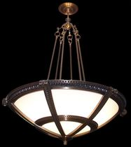 traditional pendant lamp (bronze) P-322 WINONA LIGHTING