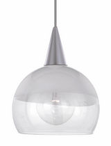 traditional pendant lamp (glass) FROST: G406  W.A.C Lighting