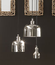 traditional pendant lamp  ELE RICO' HOME SRL