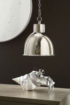 traditional pendant lamp (metal, halogen) IL160 ELE RICO' HOME SRL