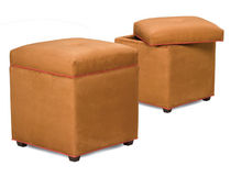 traditional pouf 1672-22 Fairfield Chair Co.