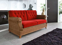 traditional rattan sofa ROYAL Dolcefarniente