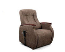 traditional recliner armchair CHARLESTON  INVACARE