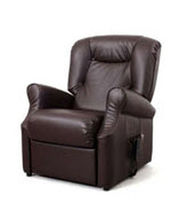 traditional recliner armchair MADISON SIMILI INVACARE