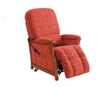 traditional recliner armchair BALTIMORE INVACARE