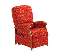 traditional recliner armchair BRISTOL  INVACARE