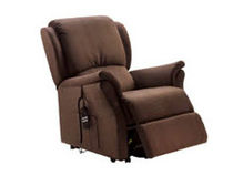 traditional recliner armchair MIAMI INVACARE