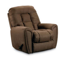 traditional recliner armchair DIXON WALL SAVER&reg; Lane