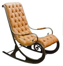 traditional rocking armchair NÉMO PROVENCE & FILS