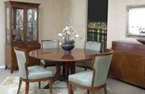 traditional round table WINDSOR LEDA Furniture
