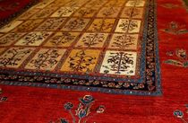 traditional rug BULURBAFT ZOLLANVARI - NIKOU COLLECTION