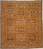 traditional rug BESSARABIAN Warp &amp; Weft