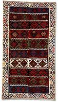traditional rug KILIM SIRECOM