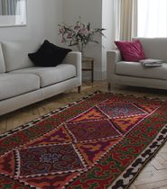 traditional rug Rug 205 - 1.45m x 2.85m Felt
