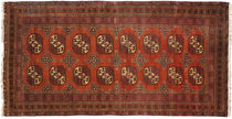 traditional rug XR136 KHOTAN Torana Carpets