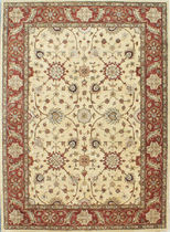 traditional rug TRADITIONAL : TUFTED 9/9 HT Rugs of India