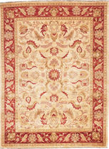 traditional rug in wool CHUBI 902 The Rug Company