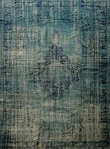 traditional rug in wool JEANS indikon srl