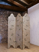 traditional screen Moro screen Porte Italia Interiors
