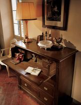 traditional secretary desk LE GOCCE FBL
